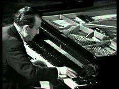 "▶ Claudio Arrau Beethoven ""Appassionata"" (Full) - YouTube"
