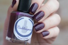 Cadillacquer I Want To See It All