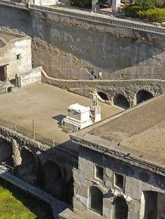 Herculaneum (2) by mharrsch, via Flickr