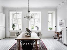 Bostadsrätt, Sveagatan 2 B i Göteborg - Entrance Fastighetsmäkleri