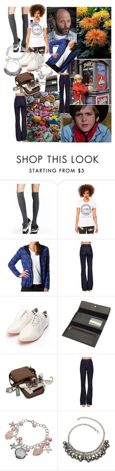 """""""Saw it in a movie once"""" by lerp ❤ liked on Polyvore featuring moda, Street Vault y Toad&Co"""