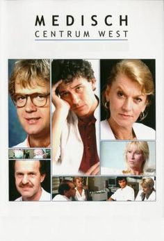 Medisch Centrum West - hospital series on Dutch TV Good Old Times, The Good Old Days, Hospital Series, 90s Nostalgia, Television Program, Classic Tv, Music Tv, Sweet Memories, My Memory
