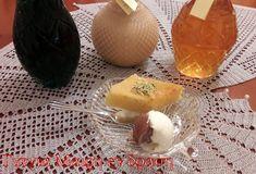 Σάμαλι Μελωμένο Συνταγή Αιγύπτου - Γιαγιά Μαίρη Εν Δράσει Camembert Cheese, Cantaloupe, Dairy, Fruit, Food, Vases, The Fruit, Meals, Yemek