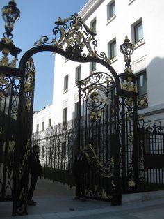 Abercrombie Madrid Interior