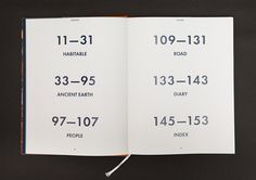 CRISPY BOOK. ICELAND by kommcollective, via Behance