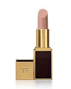This is an amazing color:  Tom Ford Lip Color in Blush Nude | Bloomingdale's