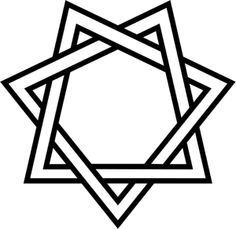 heptagram - Google Search