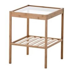 Bamboo is a durable natural material.