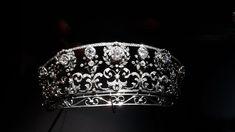 Tiara della Principessa Iolanda