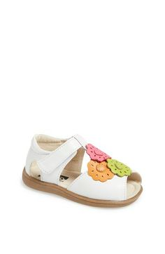 See Kai Run 'Anilyn' Sandal (Baby, Walker & Toddler) available at #Nordstrom