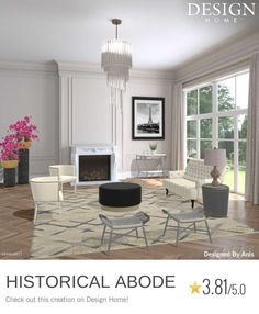My Design, House Design, Table, Furniture, Home Decor, Decoration Home, Room Decor, Tables, Home Furnishings