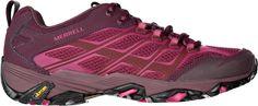 Merrell Moab FST Hiking Shoes - Women's - REI Garage