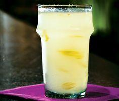 Mezcal Margarita #2