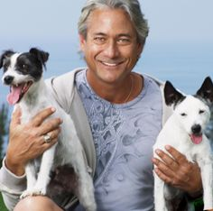 Greg Louganis Dog