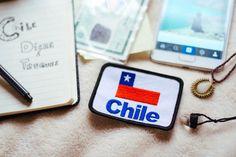 GUIA DE VIAGEM: CHILE