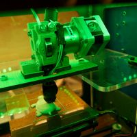 3D Printing - Prototyping Services