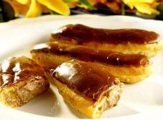 Receita de Bomba Picante de Chocolate - Cyber Cook Receitas...