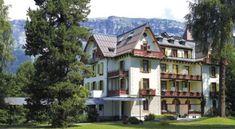 4*Sup. Villa Silvana im Waldhaus Flims Mountain Resort & Spa - 4 Star #Hotel - $274 - #Hotels #Switzerland #Flims http://www.justigo.com.au/hotels/switzerland/flims/villa-silvana_1003.html