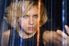 With apologies to Scarlett Johansson's 'Lucy' title character, using your whole brain isn't a superpower—we all do it
