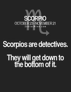 1127 Best Scorpio Me Images In 2019 Scorpio Quotes Scorpion