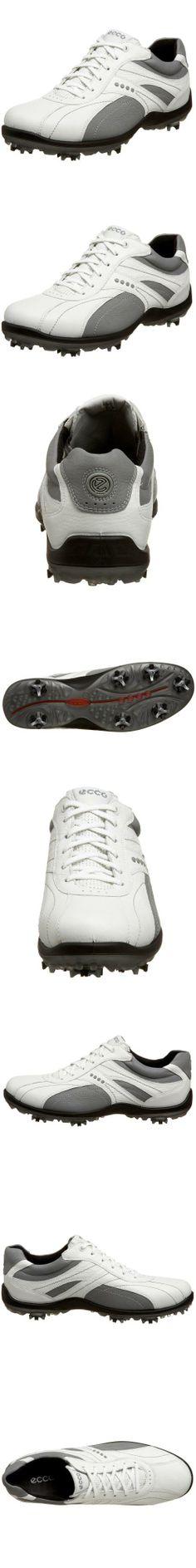 5cc63aeb612079 ECCO Men s Casual Cool Premier Golf Shoe