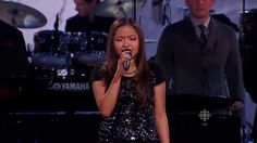 Charice — 'The Prayer', with The Canadian Tenors I like Celine, but this little gal is so awesome!  Where does David Foster get his talent?? (eb)