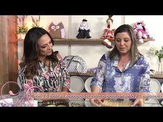 Sabor de Vida   Porta Travessa Natalino por Santina Reale - 29 de Novembro de 2013 - YouTube