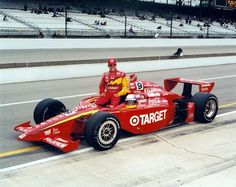 Indy 500 winner Juan Pablo Montoya Starting Position: 2 Race Ganassi Time: Chassis/engine: G Force/Oldsmobile NOW Team Penske Indy Car Racing, Racing News, Indy Cars, Indy 500 Winner, Indianapolis Motor Speedway, Sprint Cars, Vintage Race Car, Car And Driver, Courses