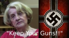 GOT TO WATCH THIS!!!  WWII Survivor Warns of SOCIALISM and GUN CONTROL! (MUST WATCH)