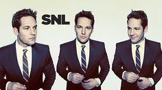 Paul Rudd -SNL