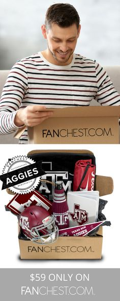 buy online 45fc9 23a20 Gear + Merchandise + Apparel - Free Shipping over  75 Memorable Gifts, Texas  A m,