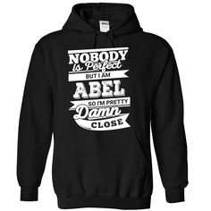 ABEL-the-awesomeThis is an amazing thing for you. Select the product you want from the menu.  Tees and Hoodies are available in several colors. You know this shirt says it all. Pick one up today!ABEL