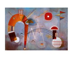 Wassily Kandinsky Prints at AllPosters.com