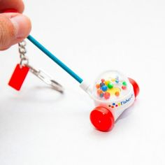 This is a working minature of a basic childhood favourite! Roll the Melody Push Chime throughout any clean, exhausting floor to listen to an array of musical sounds. Cool Keychains, Cute Keychain, Mini Things, Things To Buy, Stuff To Buy, Roller Design, Miniture Things, Car Accessories, Key Rings