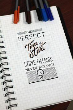 Inapirational quotes, quote design, poster