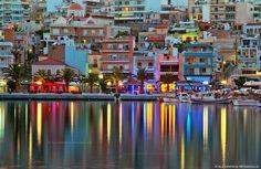 Sitia Crete Greece