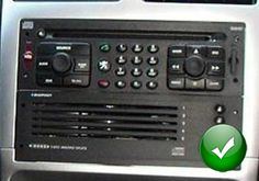 Poste GPS Peugeot 207 & 307 - Autoradio Android Mains libres USB DVD- Autoradios-GPS.com
