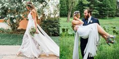 """The """"Hollie"""" gown by Grace Loves Lace has been pinned over 2.5 million times!"""