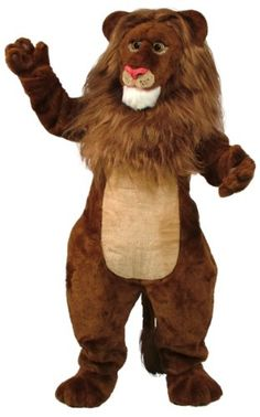 Wally Lion Mascot Costume Alinco http://www.amazon.com/dp/B00D0EBIWC/ref=cm_sw_r_pi_dp_xGh8vb1N02CVT