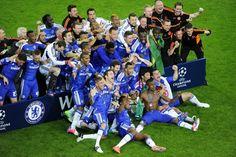 UCL النهائي: بايرن ميونيخ مقابل تشيلسي (3-4) في أقلام وفي 19 مايو 2012 - الاوروبي لكرة القدم (EPL، الاتحاد الاوروبي، الدوري الإسباني) (53) - نيجيريا