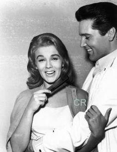 Ann Margaret & Elvis
