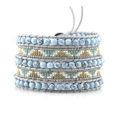 Wrap Bracelets – Page 4 – Victoria Emerson