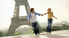 Paris, France - 30 of the world's most romantic honeymoon destinations