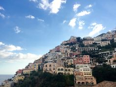Positano, Amalfi Coast, Honeymooner's Guide to the Amalfi Coast
