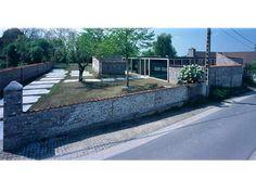De Vylder Vinck Taillieu (BE) - house
