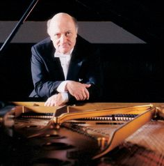 Michael Ponti | Source: Baker's Biographical Dictionary of 20th Century Classical ...The American pianist, Michael Ponti, was born in Germany of American parents...He studied piano in Washington DC with Gilmour McDonald from 1954-1955, who was a pupil of Leopold Godowsky. In 1955 he returned to Germany to study at the Frankfurt am Main Hochschule für Musik...In early 1960's he won prizes in most of the important international piano competitions...