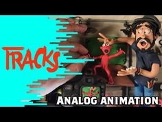Analog Animation - Tracks ARTE