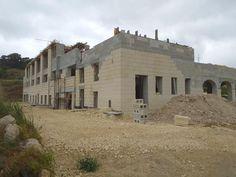 Bidnija valley being ruined - Unravel Malta Malta, Wildlife, Mansions, House Styles, Building, Nature, Beautiful, Malt Beer, Buildings