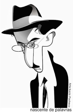 Dskprint: Passagem_das_horas Fernando Pessoa Cool Art, Disney Characters, Fictional Characters, Cartoon, Comics, Painting, Archive, Knowledge, Illustrations