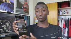 Nexus 7 (2013) - Review Video